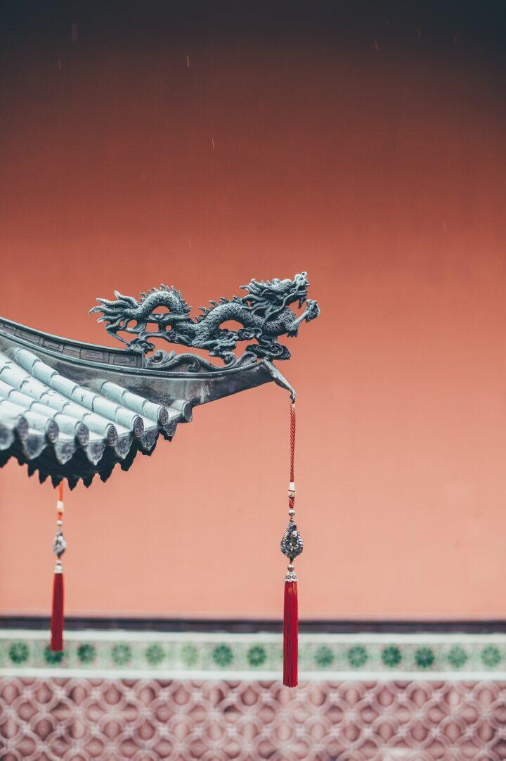 Corso di lingua cinese – Dal livello A1 a B2