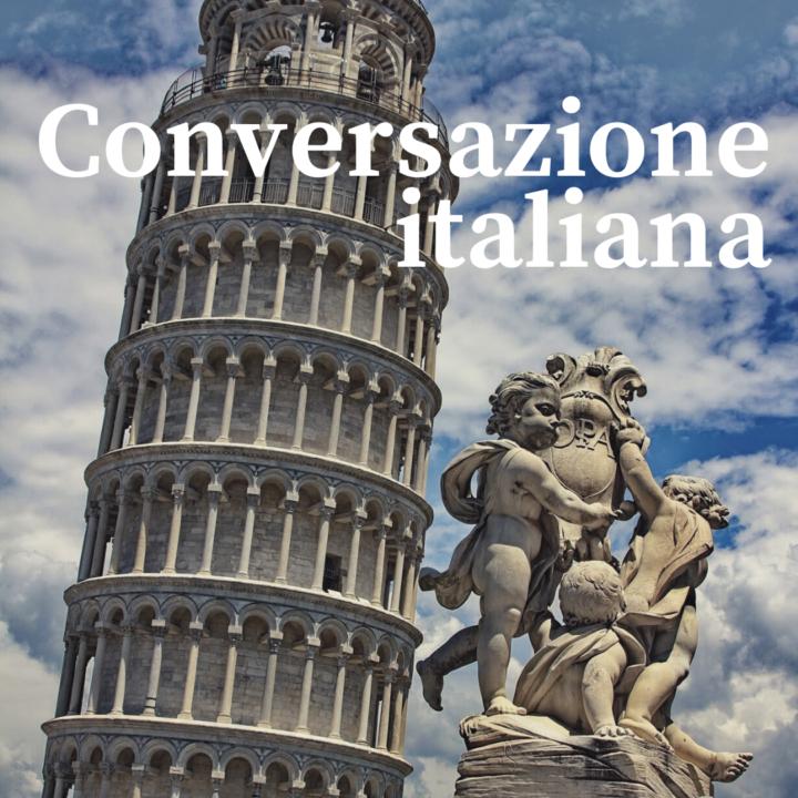 Conversazione italiana