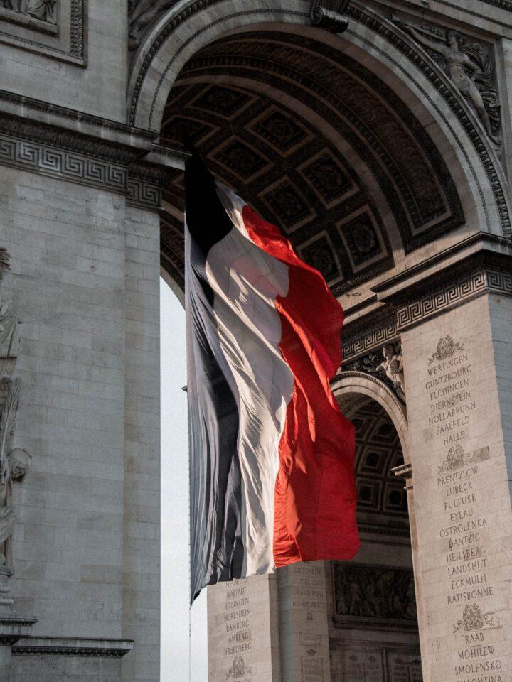 Corso di francese – Livelli A1/B2