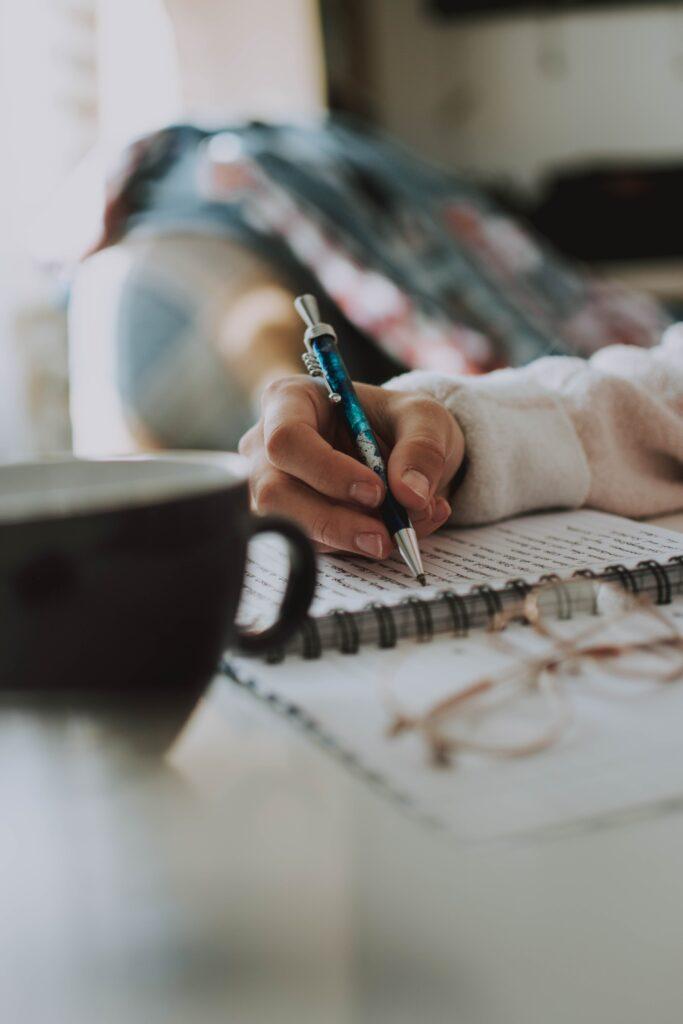 motivation; translation; writing
