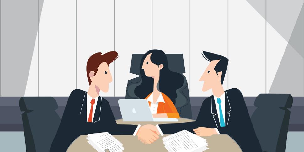 mediatore linguistico ambito aziendale